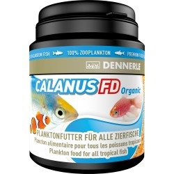 Dennerle Calanus FD Plankton Fish Food - 200ml