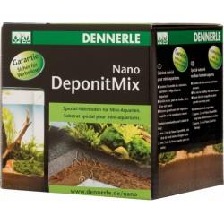 Dennerle Nano Deponit Mix Nutrient Soil - 1kg
