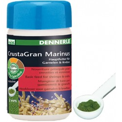 Dennerle Crusta Gran Marine Shrimp Food