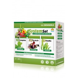 Dennerle Perfect Plant System Set for 1600L