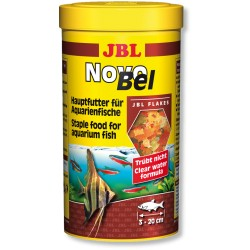 JBL NovoBel Flakes 250ml