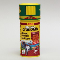 JBL NovoGranoMix Click 250ml