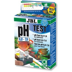 JBL pH Test Kit 6.0-7.6