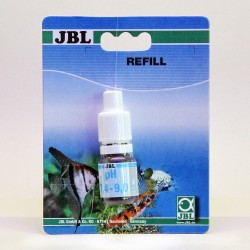 JBL pH Test Kit 7.4-9.0 Refill