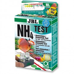 JBL Ammonia NH4 Test Kit