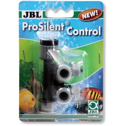 JBL ProSilent Control Air Shut Off Multi-Outlet