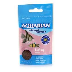 Aquarian Sinking Pellets 28g