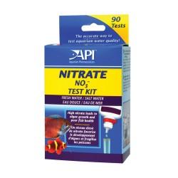 API Freshwater/Saltwater Nitrate Test Kit