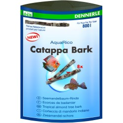 Dennerle AquaRico Catappa Bark