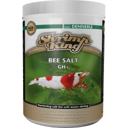 Shrimp King Bee Salt GH+ 1000g