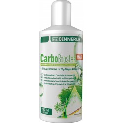 Dennerle Carbo Elixir BIO Liquid Carbon 250ml for 12.500L
