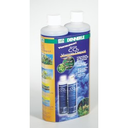 Dennerle Bio CO2 Control Gel Refill CO2 Double Pack