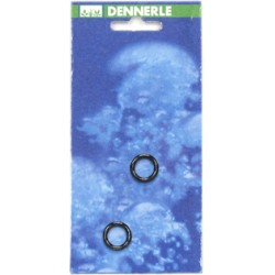 Dennerle Washer Seal for CO2 Pressure Reducers (reusable)