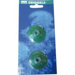 Dennerle Sucker Green CO2 Profi Line