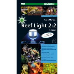 Dennerle Marinus Reef Light 36W 2:2