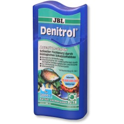 JBL Denitrol Bacterial Starter 100ml