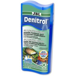 JBL Denitrol Bacterial Starter 250ml