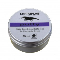 Shrimplab Putty Food 30g