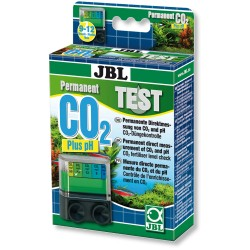 JBL Permanent CO2 plus pH Test Indicator