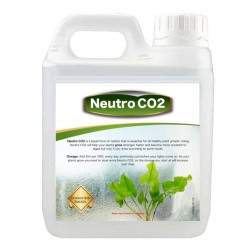 Neutro CO2 Liquid Carbon Medium 1000ml