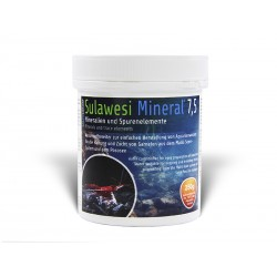 Salty Shrimp - Sulawesi Mineral 7.5 250g