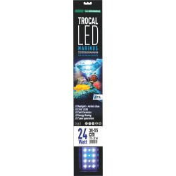 Dennerle Trocal LED Marinus 40 24W (38-55cm)