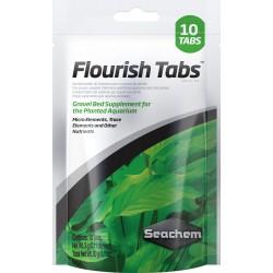 Seachem Flourish Tabs 10 pcs.