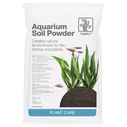 Tropica Aquarium Soil Powder 9L