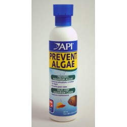 API Prevent Algae 237ml
