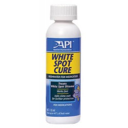 API White Spot Cure 118ml
