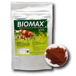 Genchem Biomax Shrimp Food Size 1 (Baby)