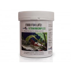Food for Life Vitaminkomplex