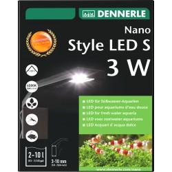 Dennerle Nano Style LED S 3W