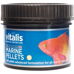 Vitalis Platinum Marine Pellets XS 60g