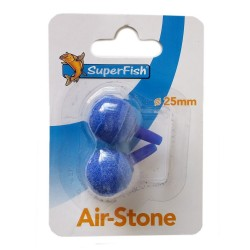 Superfish Air Stone Round 25mm (2 pcs)