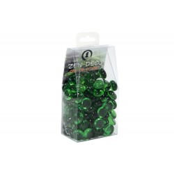 Superfish Zen Deco Crystal Stones Green 300g