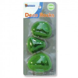 Superfish Deco Stones with Moss (Blister)