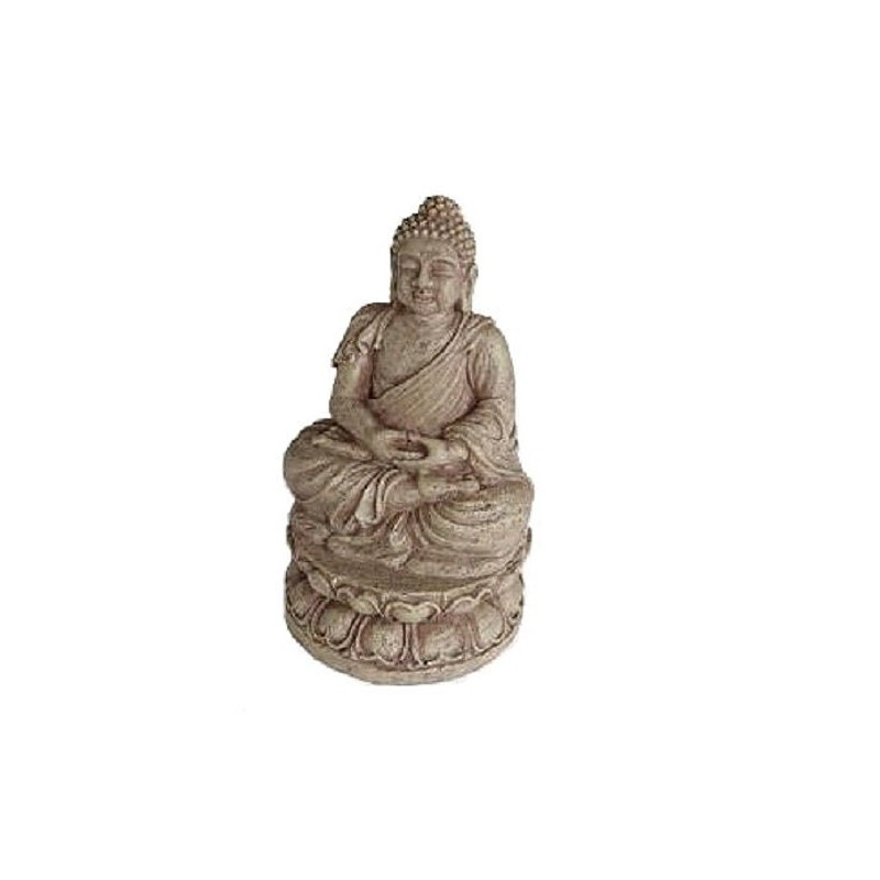 superfish zen deco buddha aquarium decoration ornament. Black Bedroom Furniture Sets. Home Design Ideas