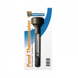 Superfish Pond Thermometer
