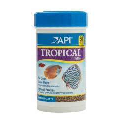 API Tropical Pellets 117g