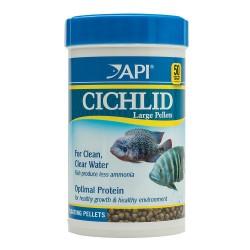 API Cichlid Pellets Large 380g