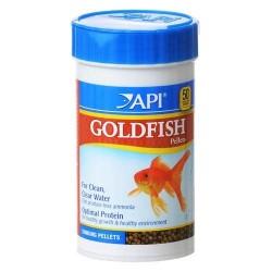 API Goldfish Pellets 235g