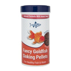Fish Science Fancy Goldfish Pellets 55g