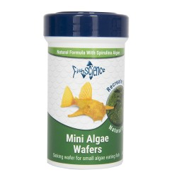 Fish Science Mini Algae Wafers 100g