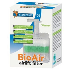 Superfish Bio Air Filter