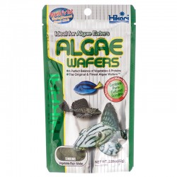 Hikari Algae Wafers 82g - Pleco & Bottom Feeders