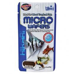 Hikari Micro Wafers 22g - Tropical Fish Food