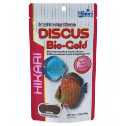 Hikari Discus Bio Gold 80g
