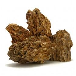 Brown Dragon Stone Rock (per kg)