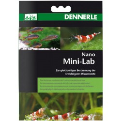 Dennerle Nano Mini-Lab